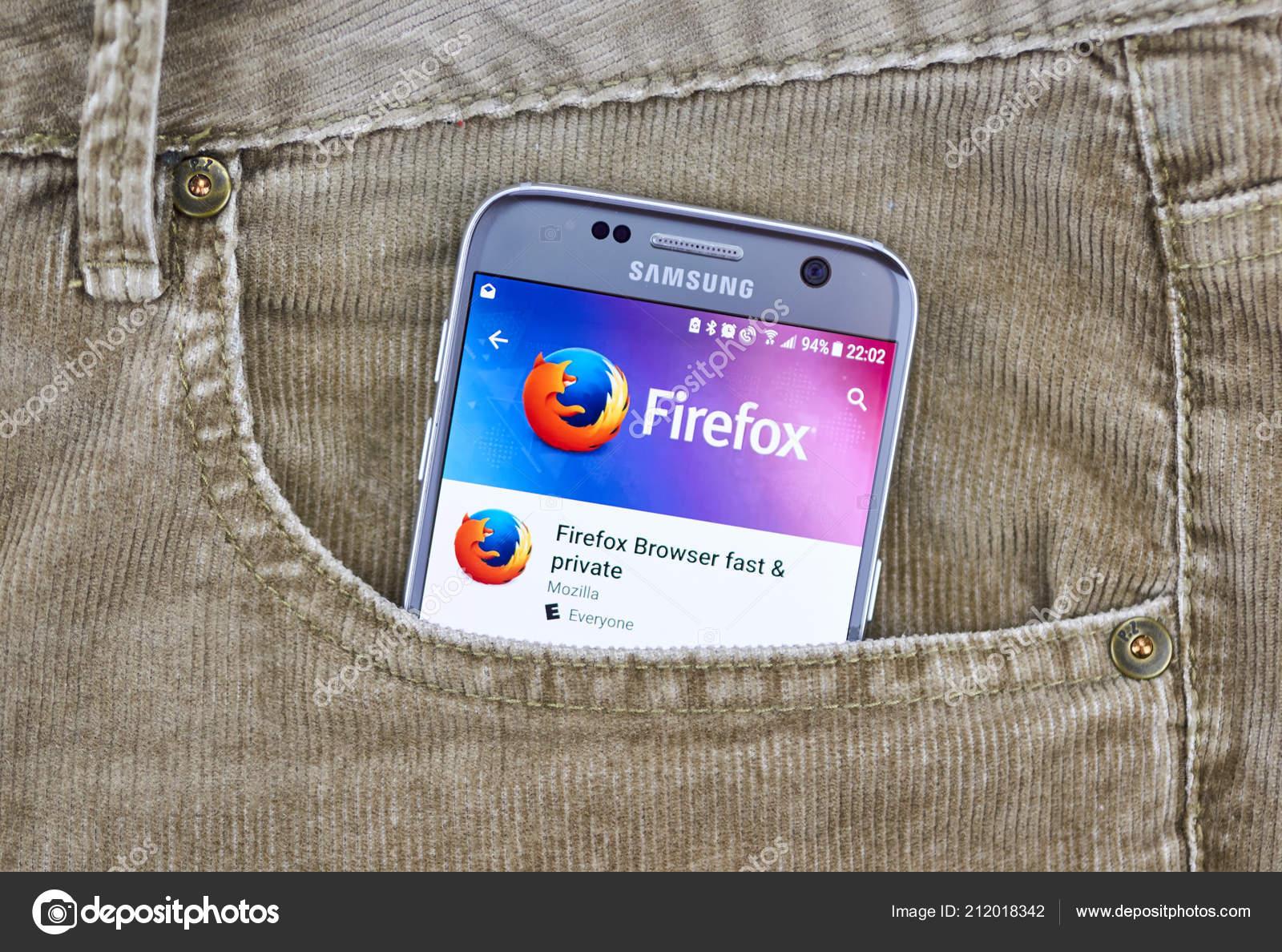 descargar navegador firefox para android