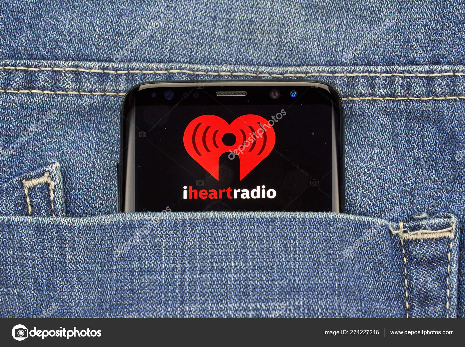 how to download i heart radio app
