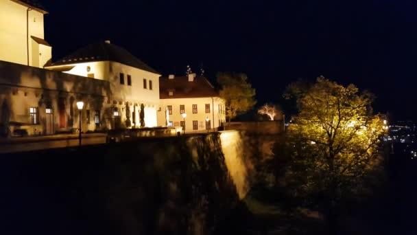 Hrad Špilberk, Brno, Česká republika