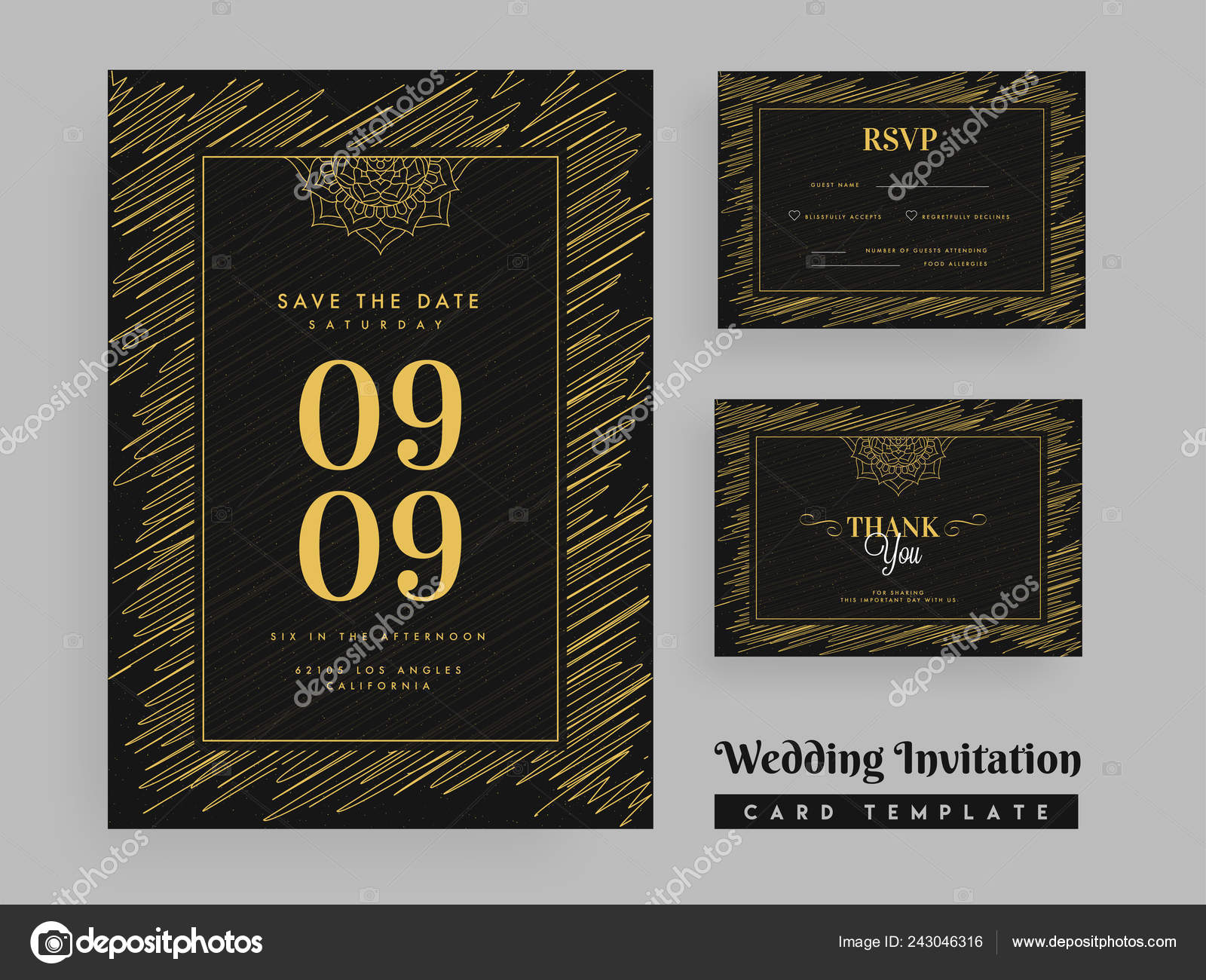 rsvp cards for weddings templates.html