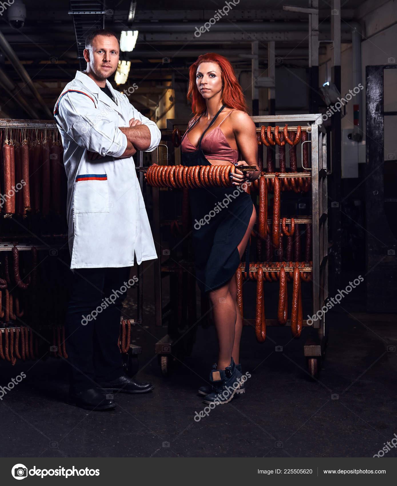 Sexy Butcher