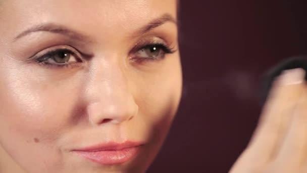 Arc ellátás és a bőr care, egészség és szépség fogalma