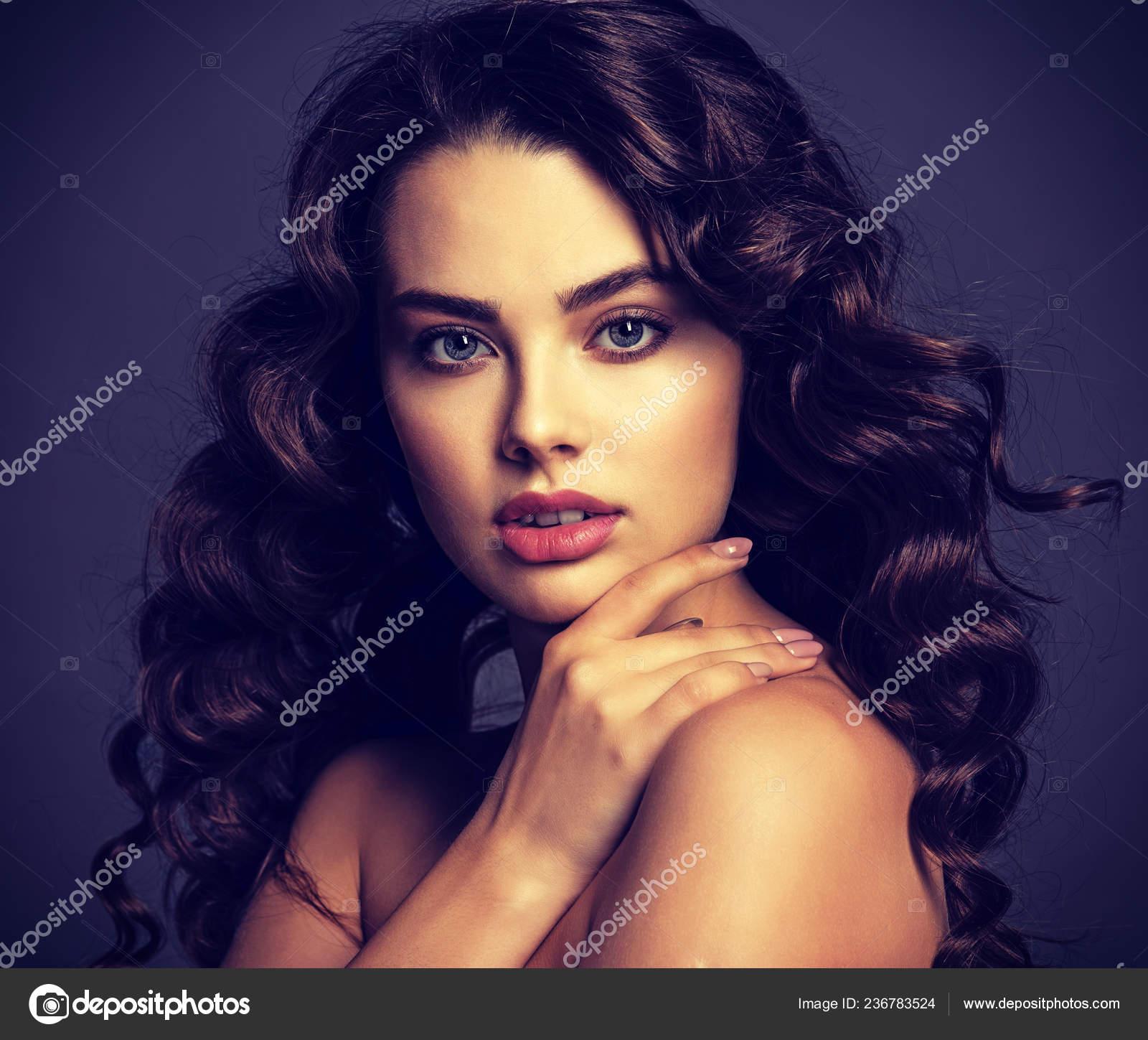 Сексуальная привлекательность глаз