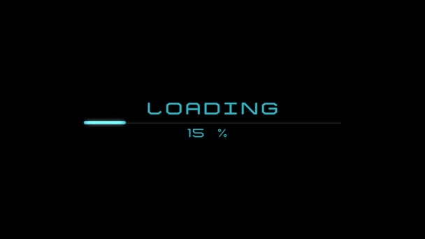 free video loading