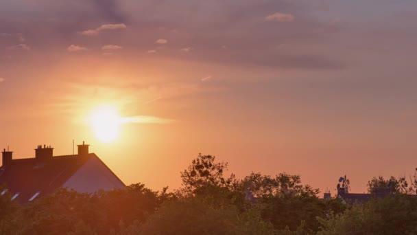 4k čas ukončení letního slunce