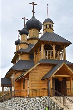 John the Baptist church, Belarus
