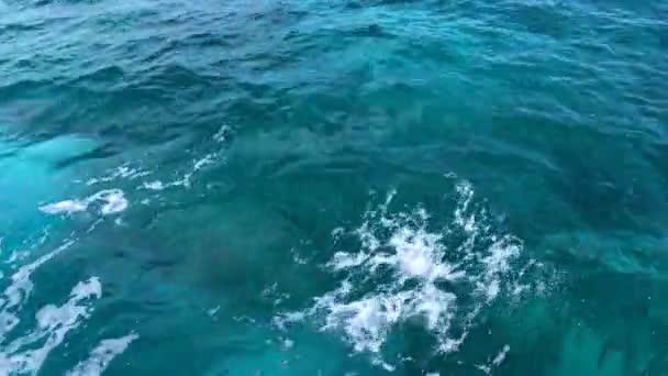 Středozemní moře poblíž Filippi