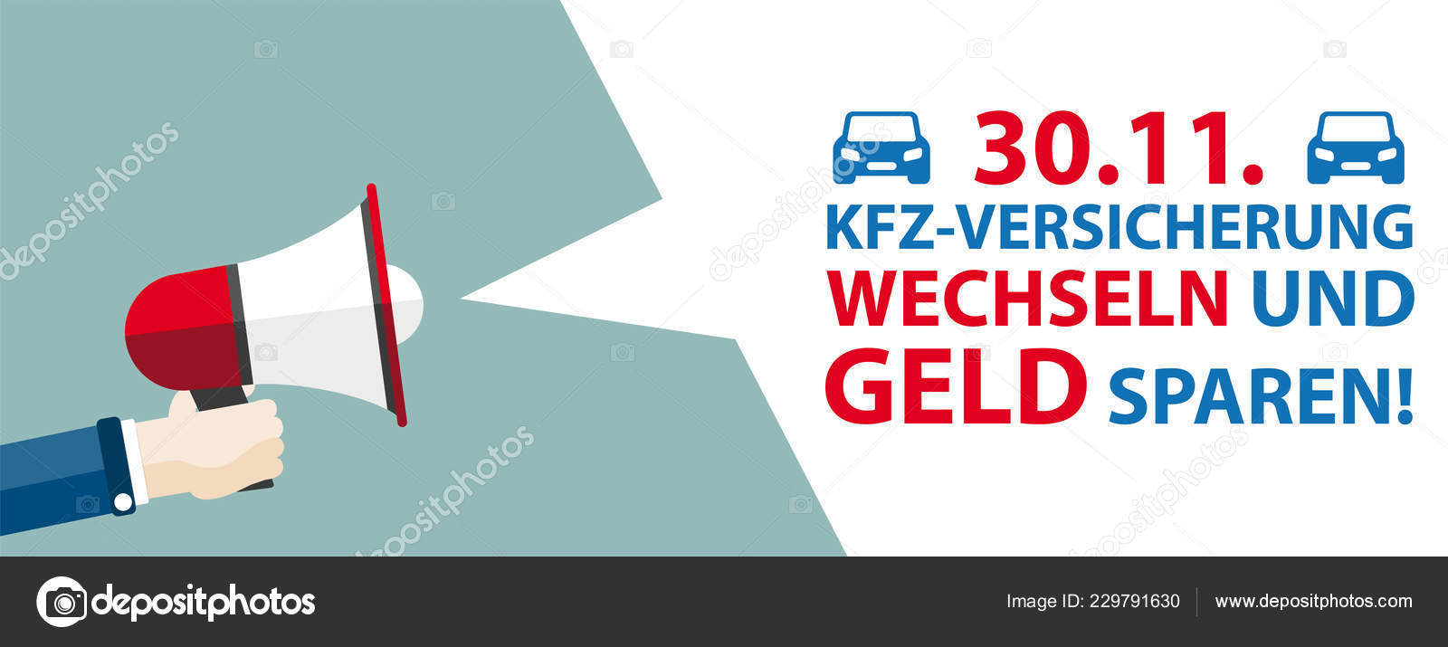 German Text Kfz Versicherung Wechseln Translate Change Car Insurance