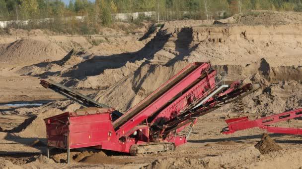 Песчаный карьер бизнес план открытие строительной фирмы пошагово