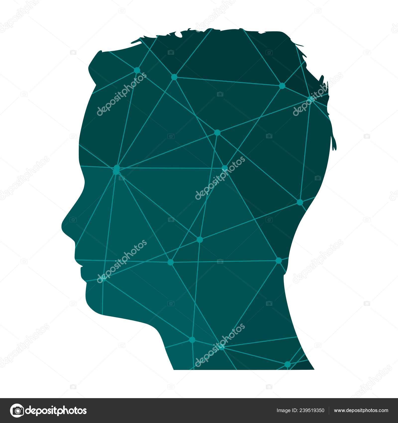 Esempio di profili di appuntamenti maschili