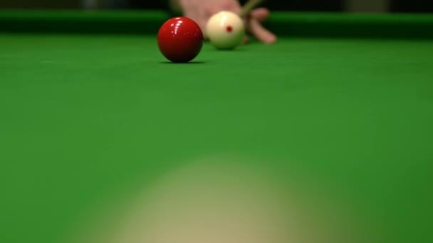 Snooker incontri White Label sito di incontri software