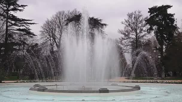 Grand Rond Boulingrin Bowling Green Est Jardin Public Situé Toulouse ...