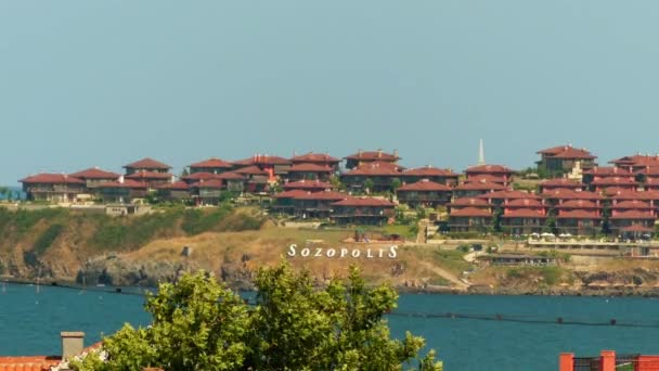 Sozopol is an ancient seaside town located 35 km south of Burgas on the southern Bulgarian Black Sea Coast. Today it is one of the major seaside resorts in the country.