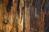 superficie strutturata di vecchie tavole in legno, sfondo