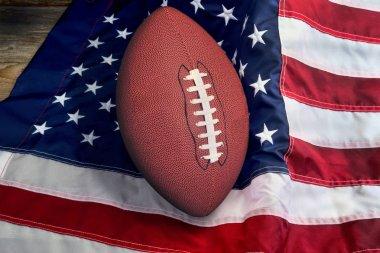 American Football.