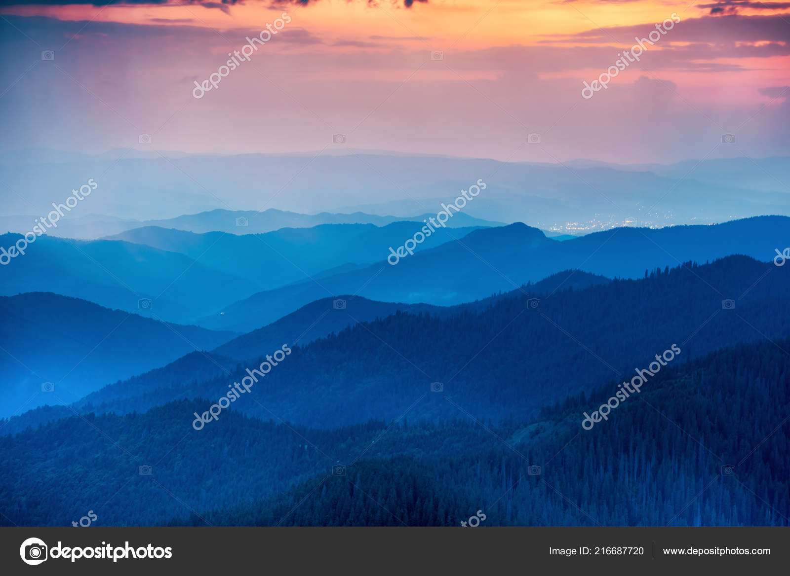 Wallpapers Sunset Mountains Hd Sunset Mountains Hills