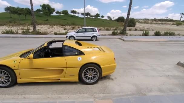 Ferrari F355 GTS FHD Video