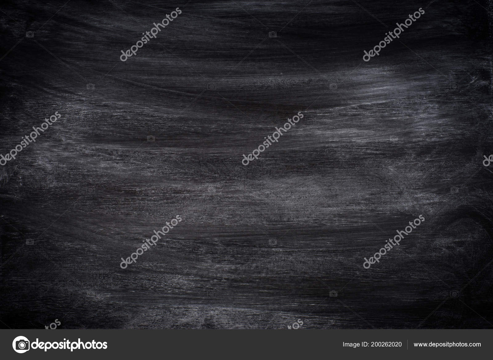 Kreide Eingerieben Tafel Zusammenfassung Hintergrund Leere Vorlage ...