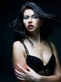 Fotografie beautiful sensual woman
