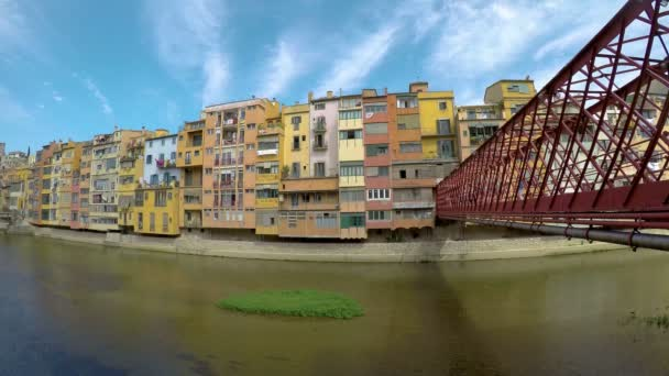 Pěkná památka od španělského města Girona