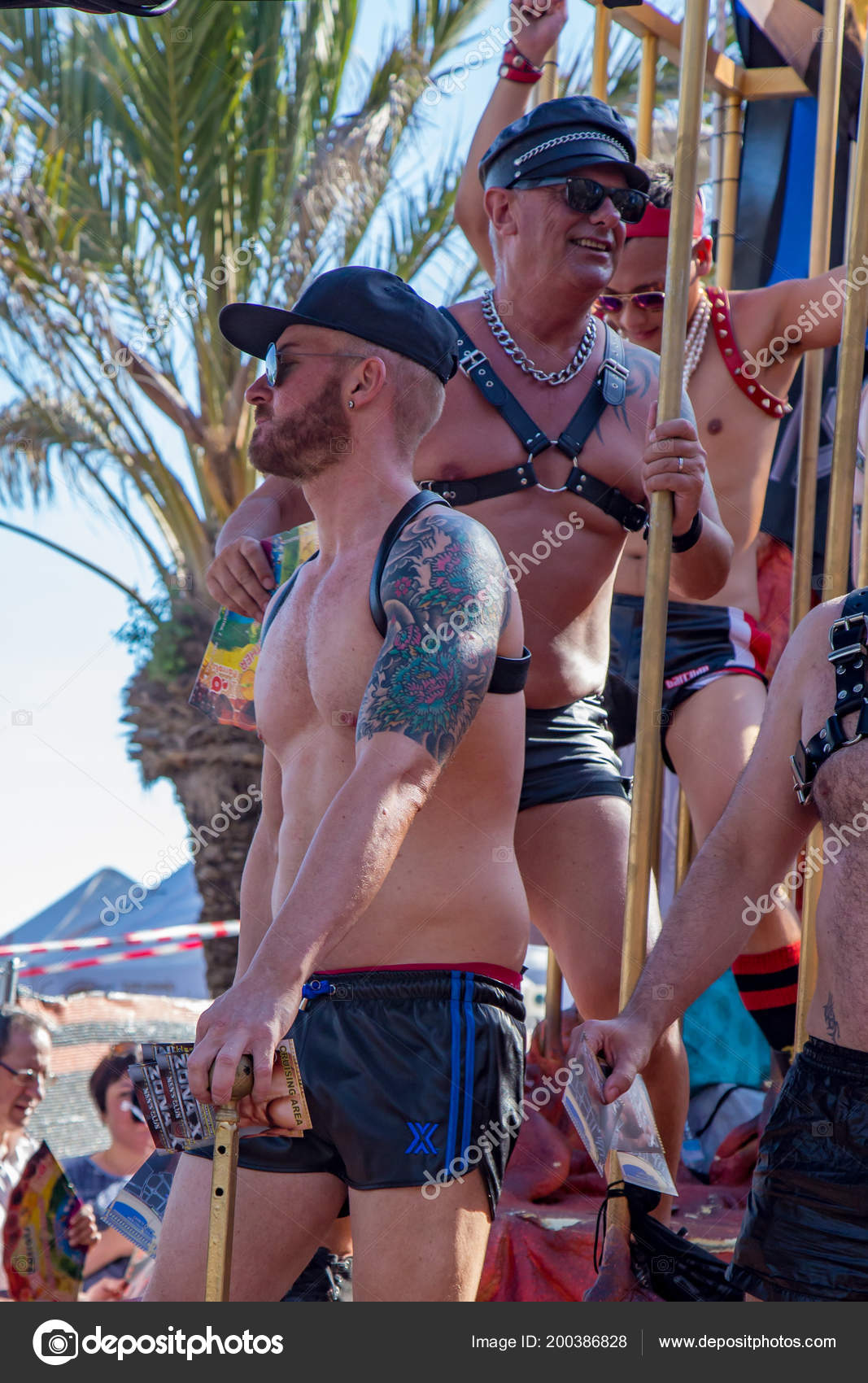 Opinion bisexual crusing sites