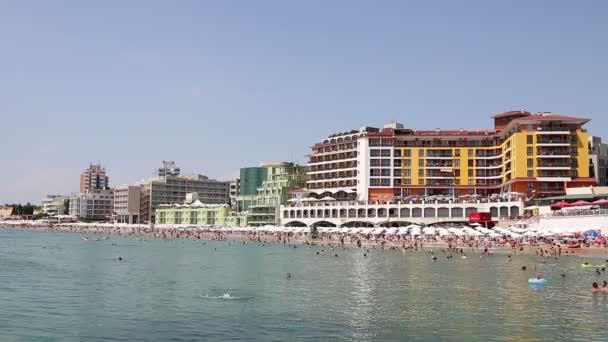 South beach resort Nessebar Bulgaria