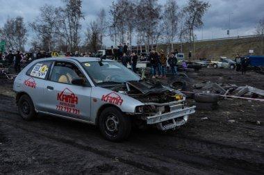 Silesian Wrack race