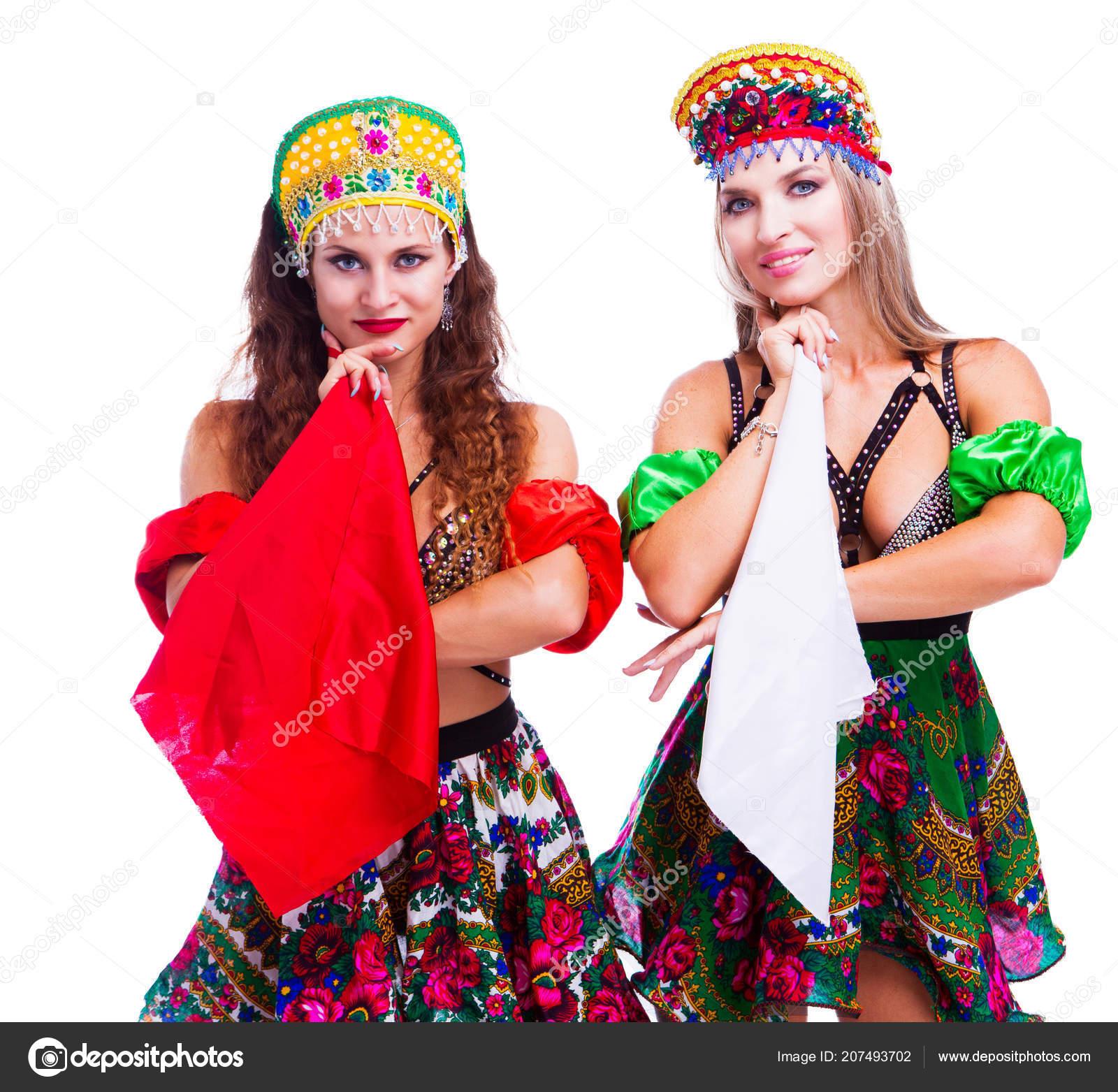 Стриптиз русской девочки