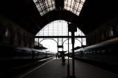 Fényképek Budapest Keleti train station