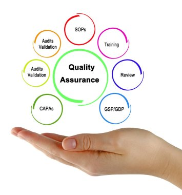 Seven Components of Quality Assurance