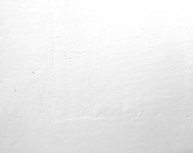 White background wall. Plaster abstract texture