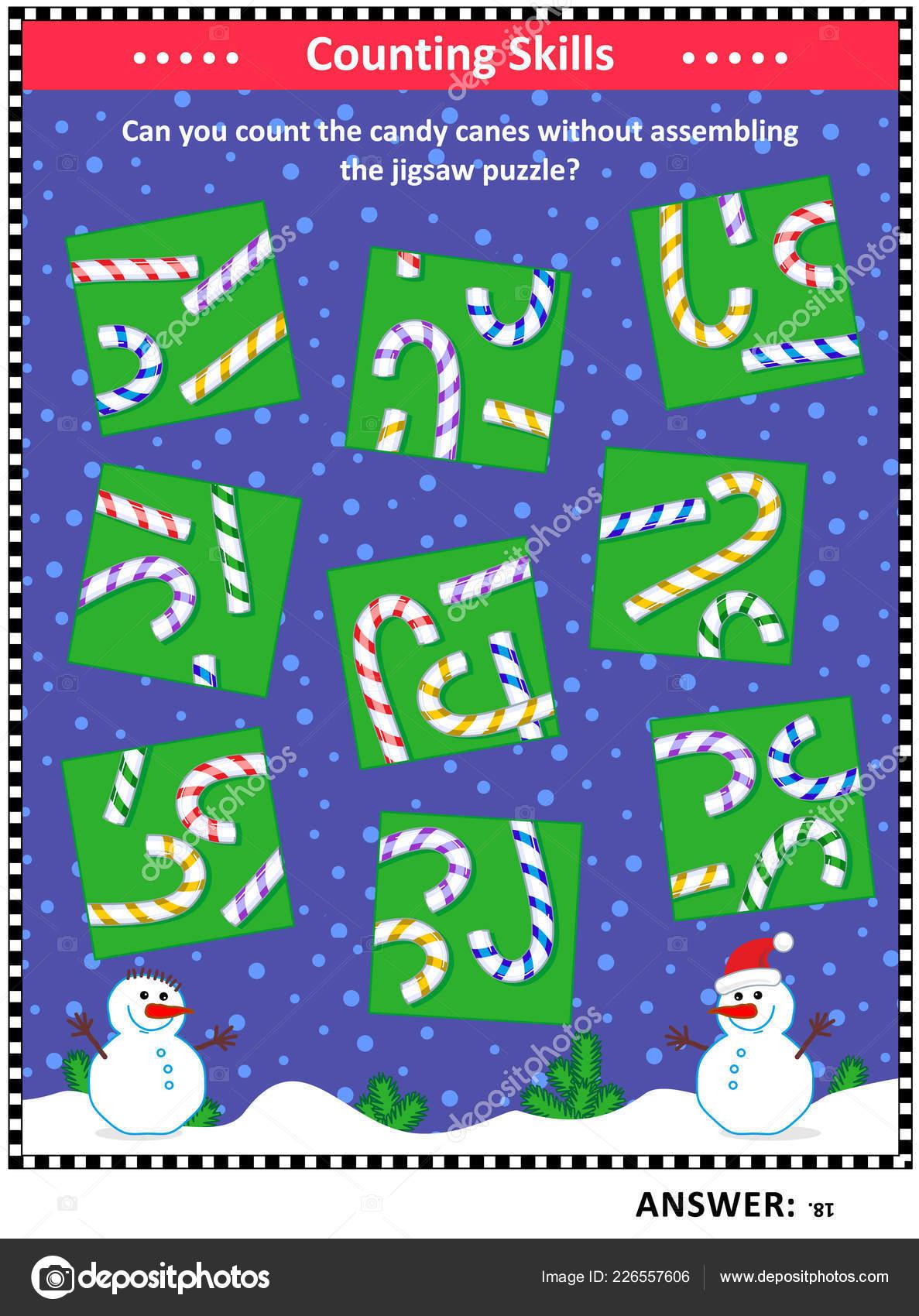 Rätsel Weihnachten Erwachsene.Winterurlaub Weihnachten Oder Silvester Unter Dem Motto Mathematik