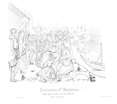 "Картина, постер, плакат, фотообои ""Христианская книга. Старое изображение"", артикул 272285904"