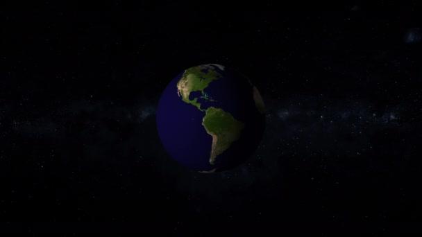 Föld a naptól a harmadik bolygón