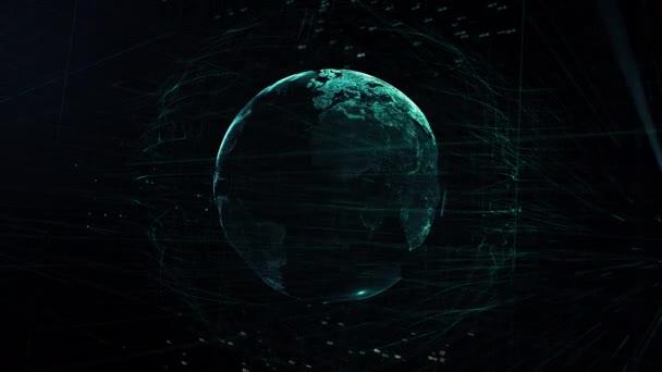 global digital world