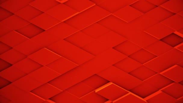 abstrakte polygonale geometrische Oberfläche