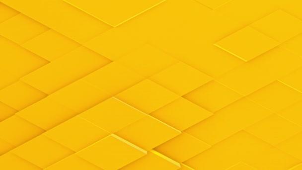 abstraktní polygonální geometrická plocha náhodné mávání