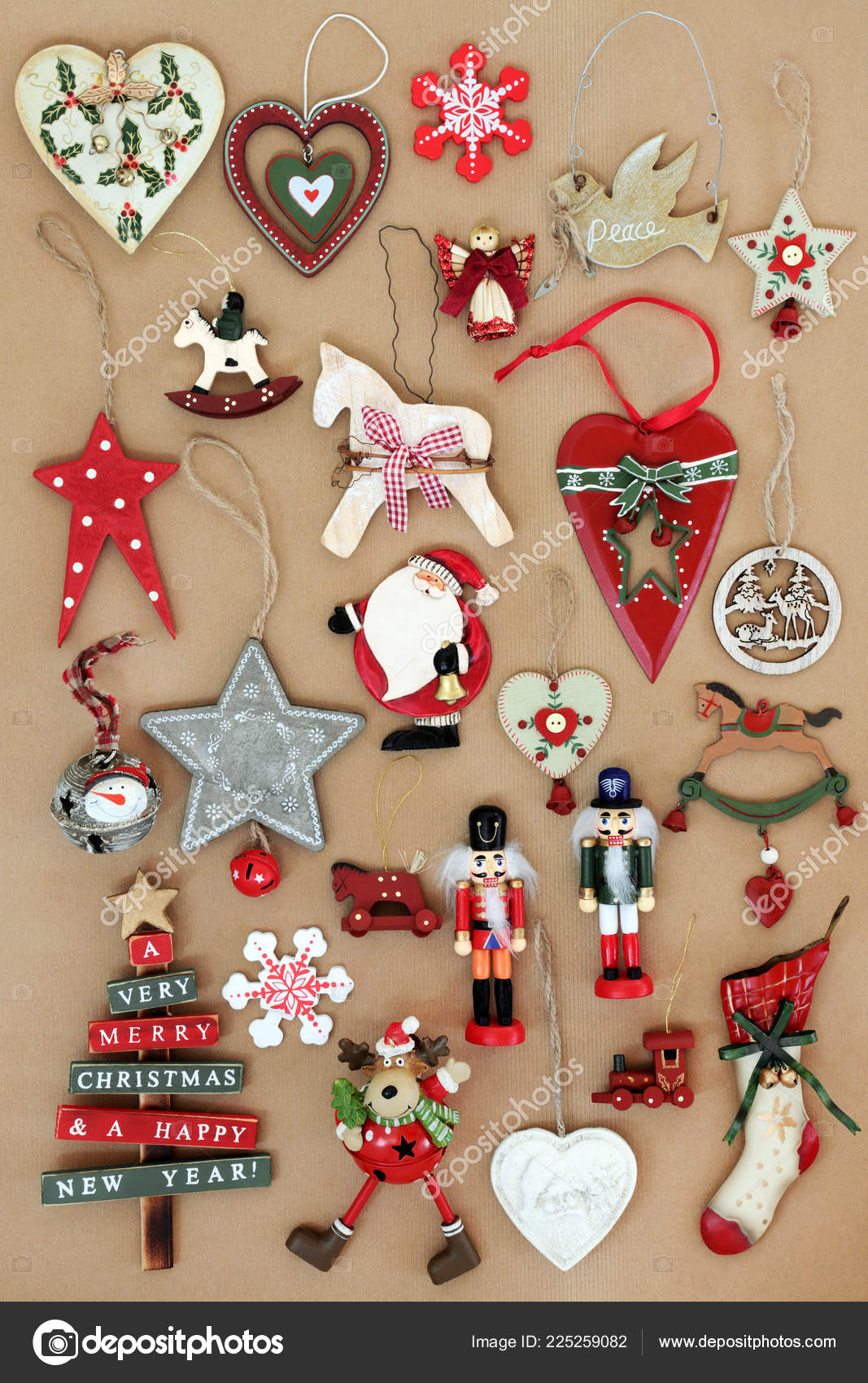 Old Fashioned Christmas Tree Decorations.Pictures Old Fashioned Christmas Tree Old Fashioned Retro