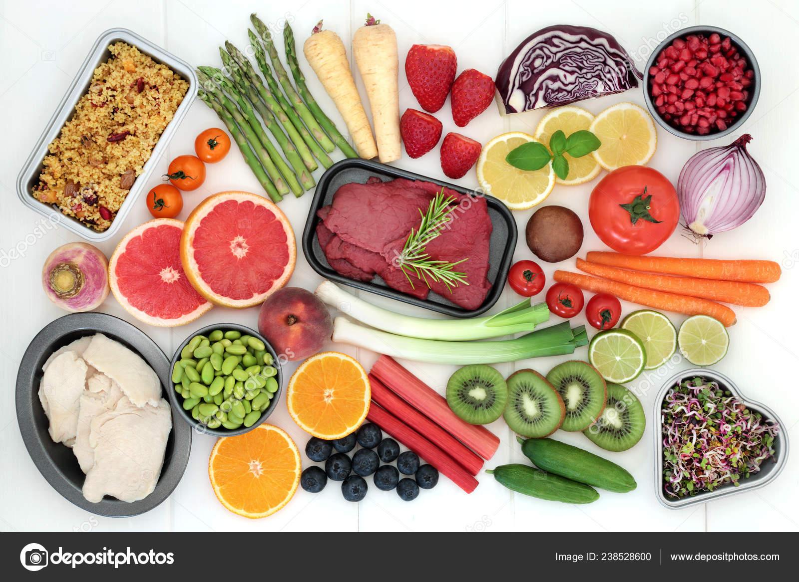 Proteinas bajar peso de comer que para