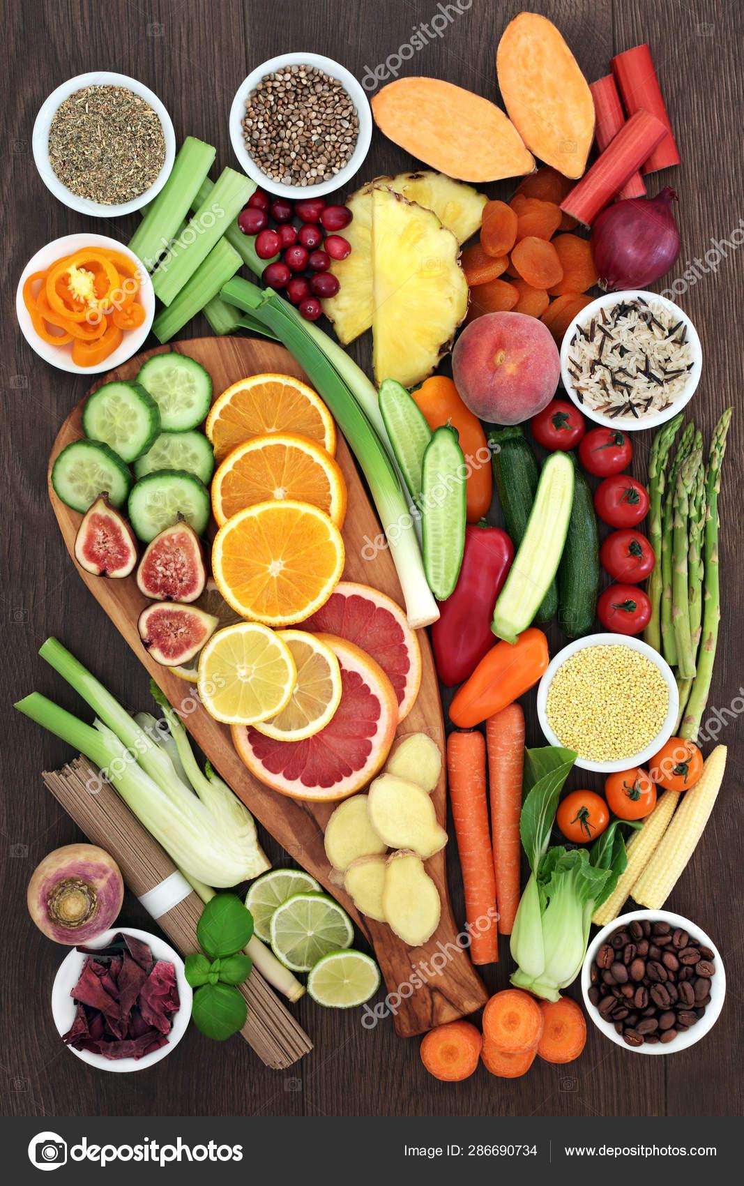 Verduras saludables para bajar de peso