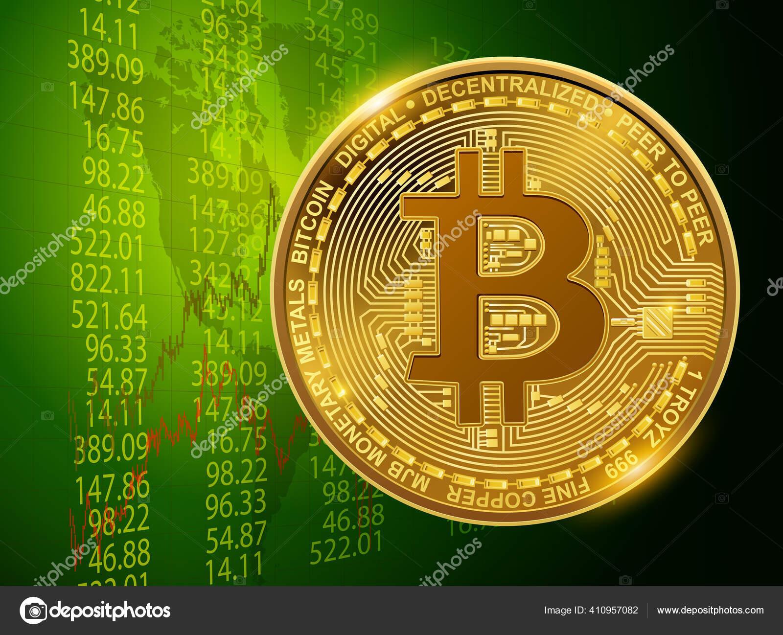 Apa itu Bitcoin? Simak Penjelasan Lengkap Mengenai Bitcoin!
