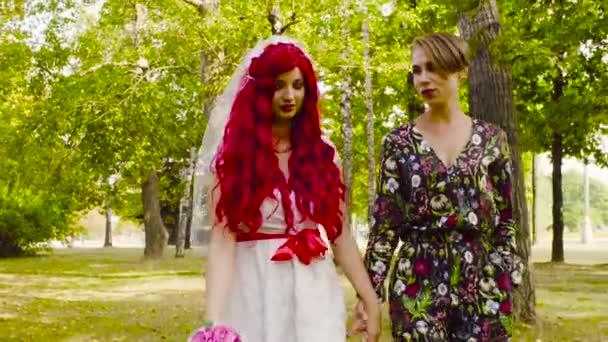 leszbikus esküvői szex videók pornó cica