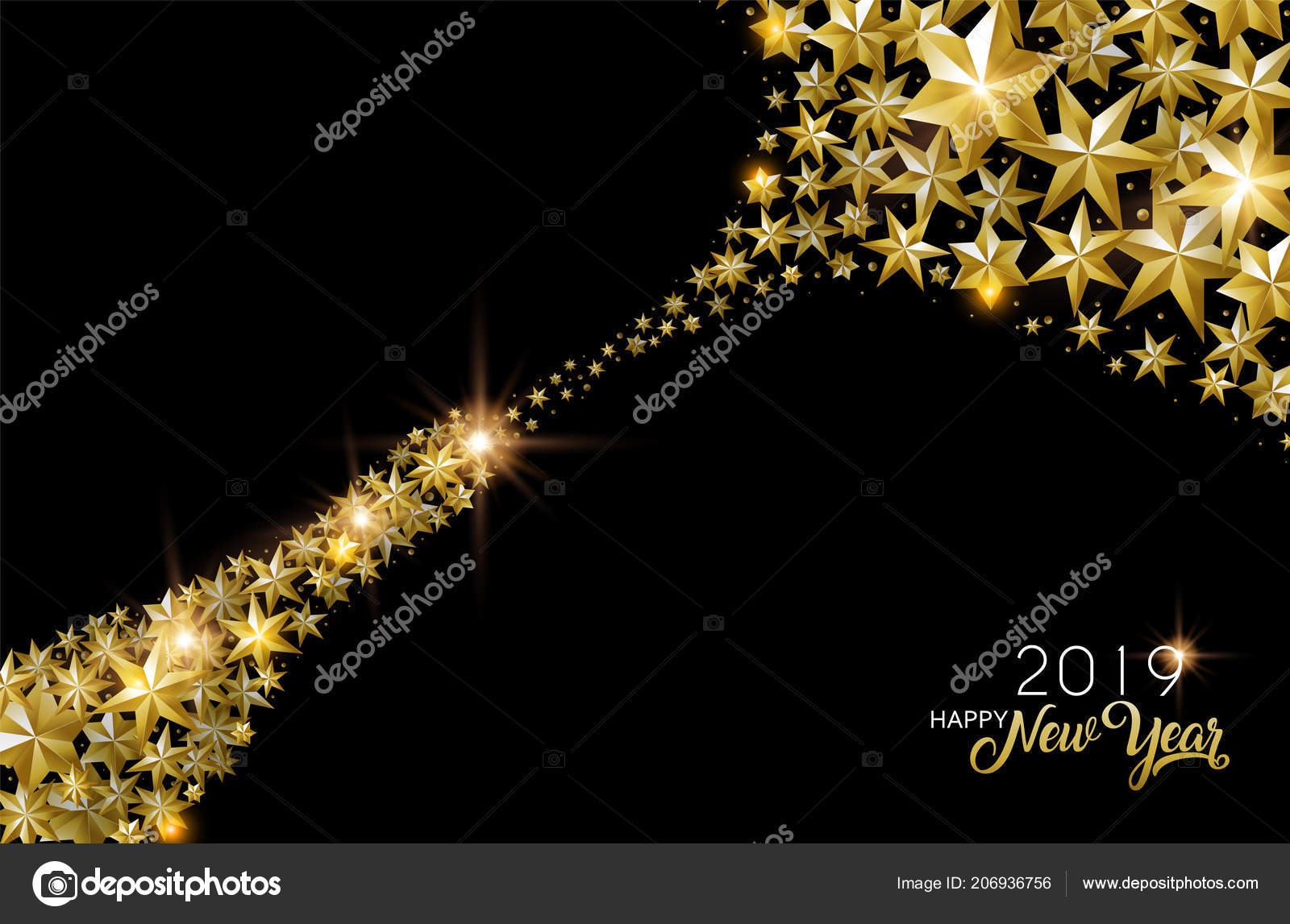 Happy New Year Elegant Images 14