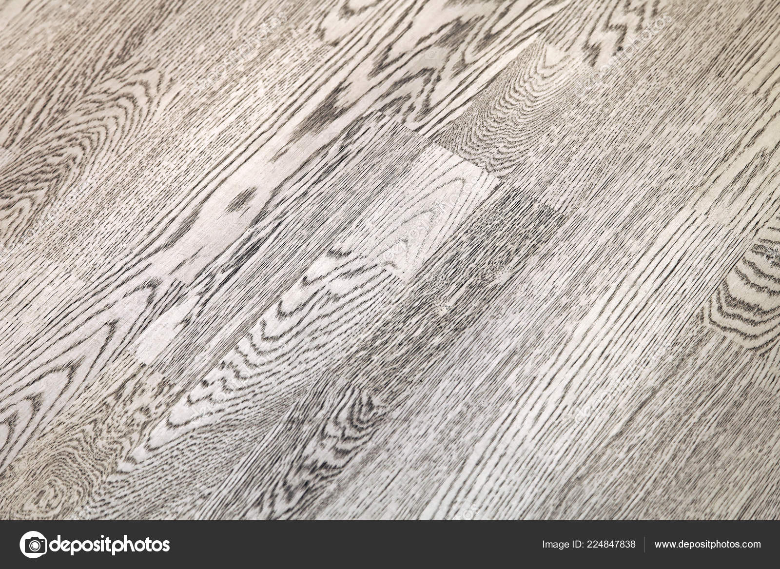Vintage Style Wood Flooring Laminate Tiles Stock Photo Baloncici