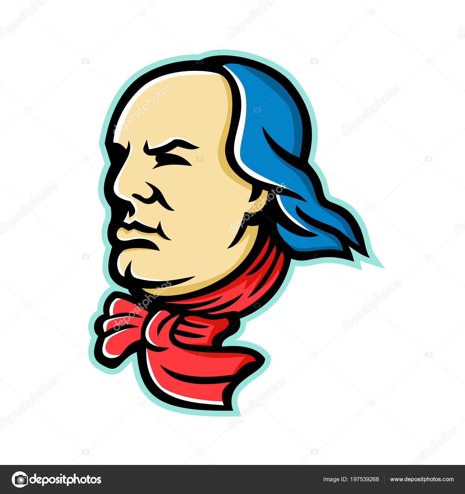 ᐈ Benjamin franklin clip art stock images, Royalty Free ben franklin  pictures | download on Depositphotos®
