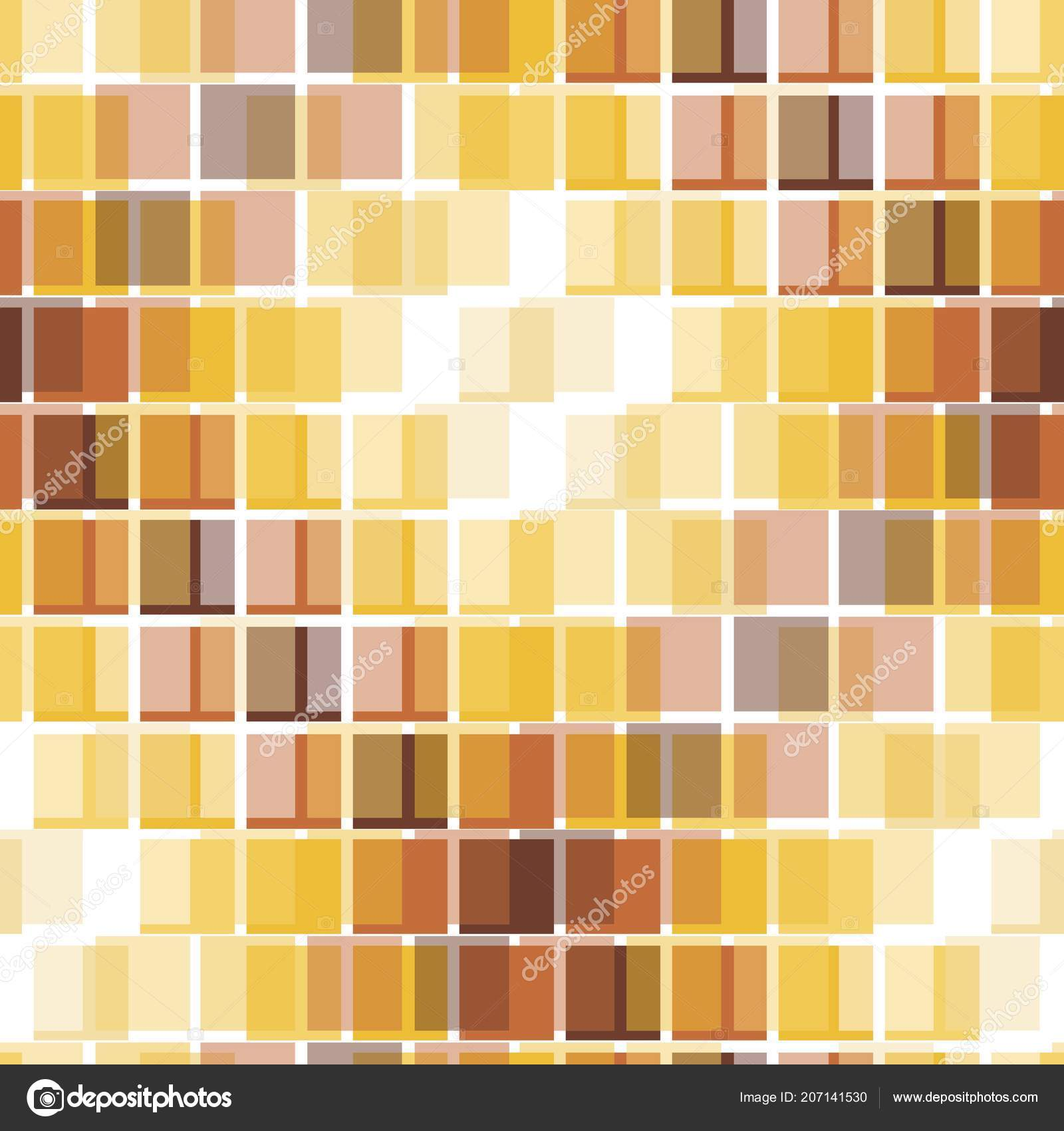 Braun Fliesen Nahtloser Vektor Muster Stockvektor C Ihor Seamless