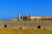 Fotografie El Morro fortress in Havana, Cuba