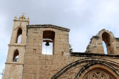 Ayia Napa Medieval Monastery, Ayia Napa, Cyprus