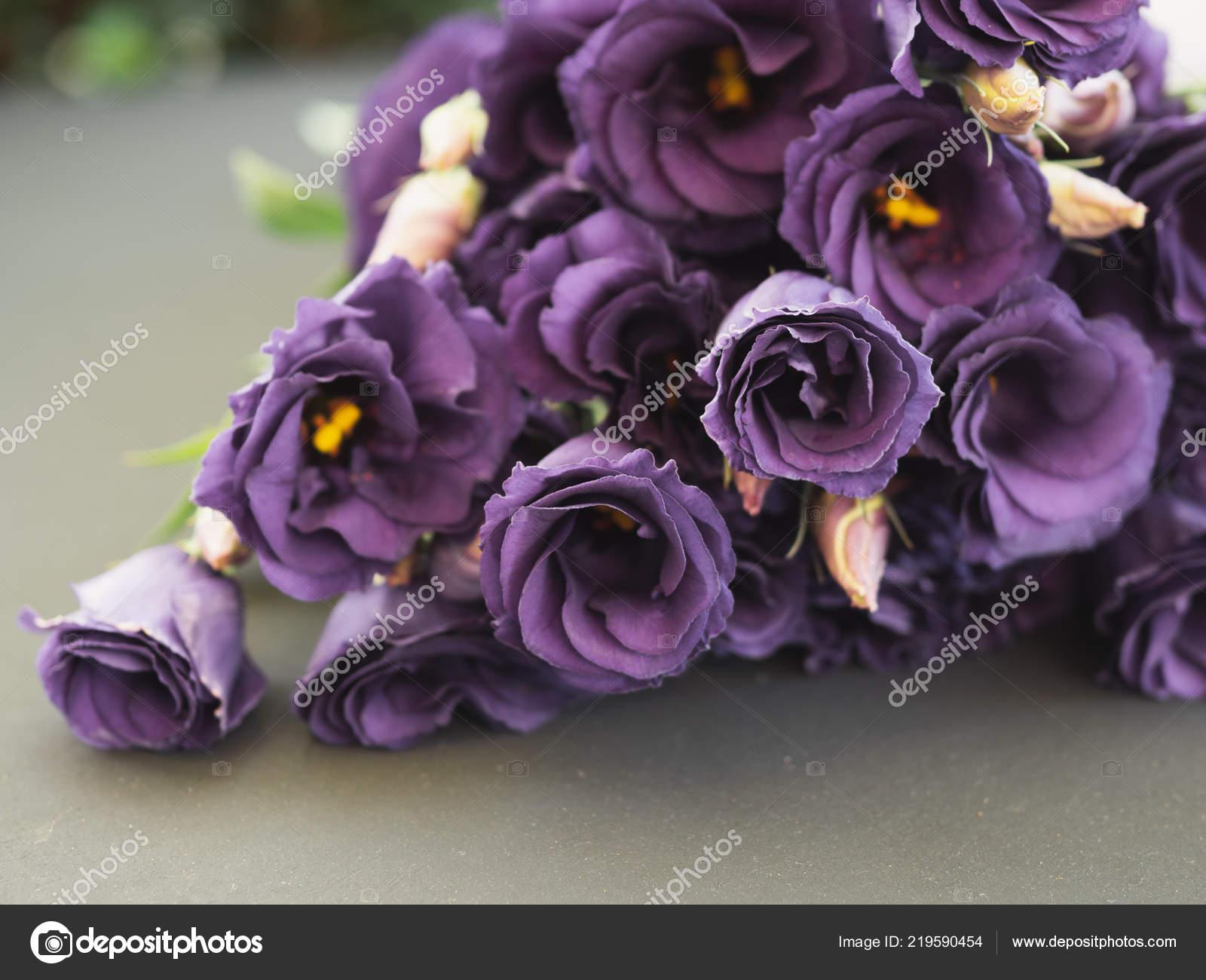 Images Purple Roses Bouquet Purple Roses Rose Bouquet Vintage Flower Arrangement Stock Photo C Loriklaszlo 219590454