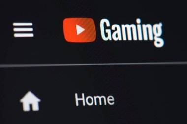 Youtube for game site